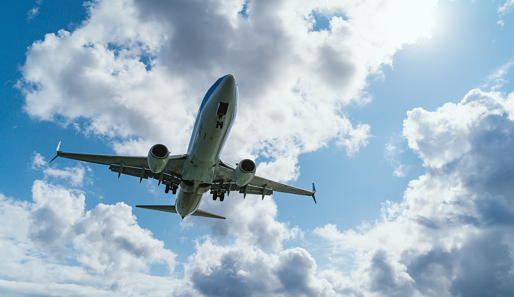 Air Freight Image